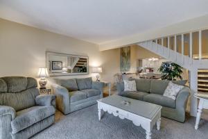 Anchorage I C13 Apartment, Апартаменты  Миртл-Бич - big - 7