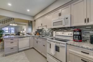 Anchorage I C13 Apartment, Апартаменты  Миртл-Бич - big - 13