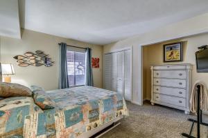 Anchorage I C13 Apartment, Апартаменты  Миртл-Бич - big - 14