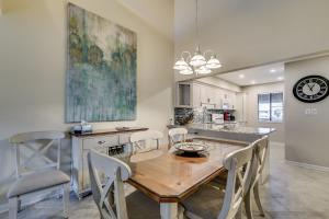 Anchorage I C13 Apartment, Апартаменты  Миртл-Бич - big - 15