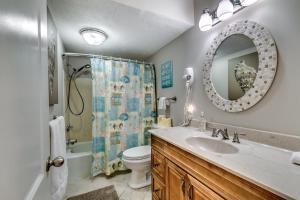 Anchorage I C13 Apartment, Апартаменты  Миртл-Бич - big - 22