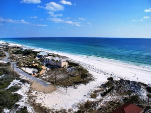Beach Manor @ Tops'L - 1004, Appartamenti  Destin - big - 7