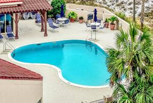 Beach Manor @ Tops'L - 1004, Appartamenti  Destin - big - 3