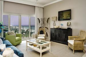 Beach Manor @ Tops'L - 1004, Apartments  Destin - big - 1