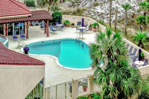 Beach Manor @ Tops'L - 1004, Appartamenti  Destin - big - 30