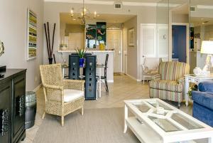 Beach Manor @ Tops'L - 1004, Apartments  Destin - big - 29
