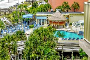 Beach Manor @ Tops'L - 1004, Appartamenti  Destin - big - 28