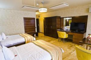 Viva Club Hotel Galati, Resorts  Galaţi - big - 2