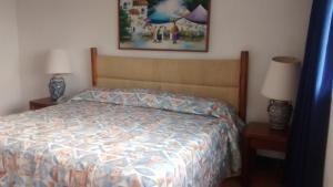 Mirador Acapulco, Отели  Акапулько-де-Хуарес - big - 9