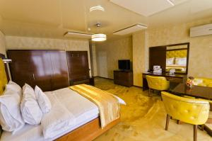 Viva Club Hotel Galati, Resorts  Galaţi - big - 36