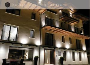 Relais Assunta Madre, Hotels  Rivisondoli - big - 41