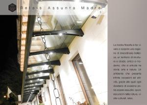 Relais Assunta Madre, Hotels  Rivisondoli - big - 1