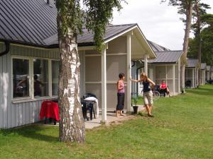 Ystad Camping