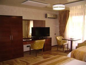 Viva Club Hotel Galati, Resorts  Galaţi - big - 17