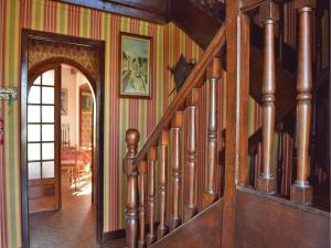 Holiday home Pleboulle 46