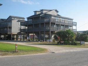 Sandy Shores West Unit 202, Апартаменты  Галф-Шорс - big - 31