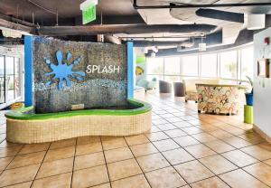 Splash 1104W, Ferienwohnungen  Panama City Beach - big - 22