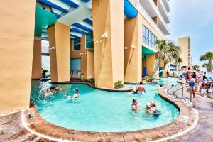 Splash 1104W, Ferienwohnungen  Panama City Beach - big - 29