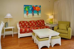 Splash 1104W, Apartmanok  Panama City Beach - big - 31