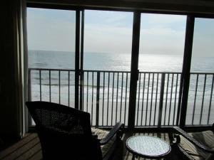 Gulf Tower Unit 8B, Ferienwohnungen  Gulf Shores - big - 22