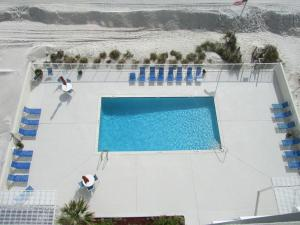 Gulf Tower Unit 8B, Ferienwohnungen  Gulf Shores - big - 19