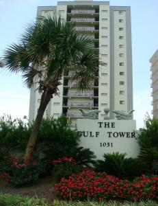 Gulf Tower Unit 8B, Ferienwohnungen  Gulf Shores - big - 1
