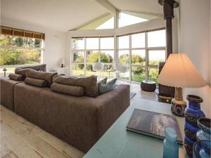 Two-Bedroom Holiday Home in Farevejle, Case vacanze  Fårevejle - big - 3
