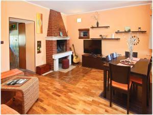 Holiday home Marcana I, Dovolenkové domy  Marčana - big - 1
