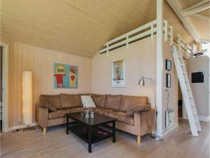 Three-Bedroom Holiday Home in Farevejle, Дома для отпуска  Фаревейле - big - 9