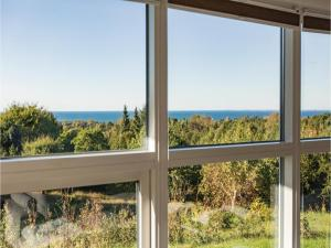 Two-Bedroom Holiday Home in Farevejle, Case vacanze  Fårevejle - big - 21