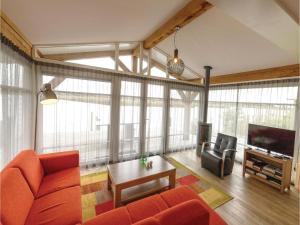 Holiday Home Bodelaeke-Grote Punter, Holiday homes  Giethoorn - big - 4