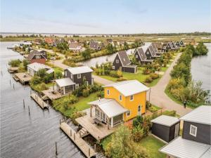 Holiday Home Bodelaeke-Grote Punter, Holiday homes  Giethoorn - big - 1