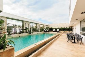Hotel Estelar Yopal, Hotely  Yopal - big - 48
