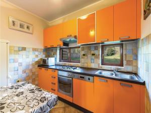 Holiday home Marcana I, Dovolenkové domy  Marčana - big - 31