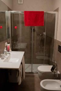 Bargello121, Apartmanok  Firenze - big - 20
