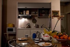 Bargello121, Apartmanok  Firenze - big - 24