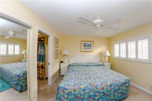 #224 At Surf Song Resort, Apartmány  St Pete Beach - big - 20