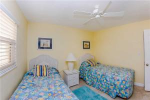 #224 At Surf Song Resort, Apartmány  St Pete Beach - big - 4