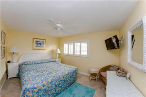 #224 At Surf Song Resort, Apartmány  St Pete Beach - big - 24