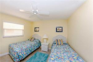#224 At Surf Song Resort, Apartmány  St Pete Beach - big - 3