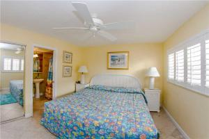 #224 At Surf Song Resort, Apartmány  St Pete Beach - big - 2