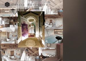 Relais Assunta Madre, Hotels  Rivisondoli - big - 77