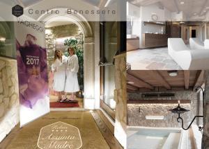 Relais Assunta Madre, Hotels  Rivisondoli - big - 78