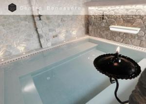 Relais Assunta Madre, Hotels  Rivisondoli - big - 28