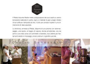 Relais Assunta Madre, Hotels  Rivisondoli - big - 79