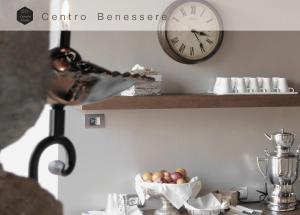 Relais Assunta Madre, Hotels  Rivisondoli - big - 72