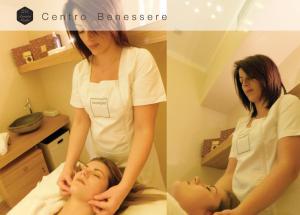 Relais Assunta Madre, Hotels  Rivisondoli - big - 82