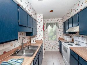 Fairway Dunes 22 Villa, Villen  Isle of Palms - big - 14