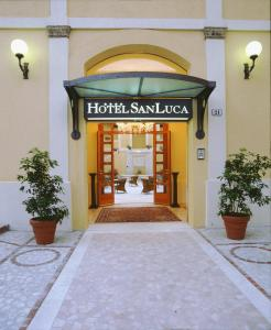 Hotel San Luca (14 of 60)