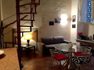 Bargello121, Apartmanok  Firenze - big - 31